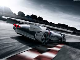 peugeot sport car peugeot l750 r hybrid concept 2017 pictures information u0026 specs