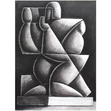 43 best charcoal abstract art images on pinterest abstract art