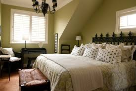 Contemporary Bedroom Colors - bedroom color the secret to more and more sleep