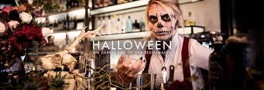 halloween heddon street kitchen gordon ramsay restaurants