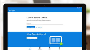 teamviewer for remote apk free productivity app