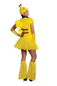 pikachu costume rubie s costume pokémon pikachu costume clothing