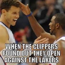 La Clippers Memes - clippers page 6