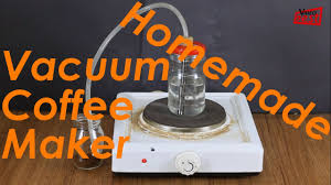 how to homemade vacuum coffee maker do it yourself diy life