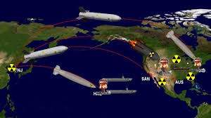 Fat Map Usa by Ww3 Is Started North Korea Launched A Missile At The Usa Youtube