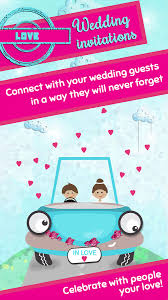wedding invitations maker wedding invitations free maker android apps on play
