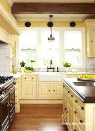 yellow kitchen decorating ideas yellow kitchen ideas garno club