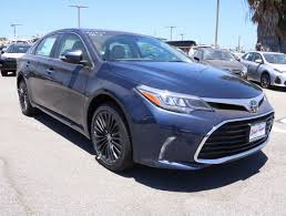 toyota new 2017 new 2017 toyota avalon touring 4d sedan in long beach u264839