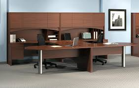 U Shaped Desks With Hutch Office Desk Office U Shaped Desk Series Workstation Desks