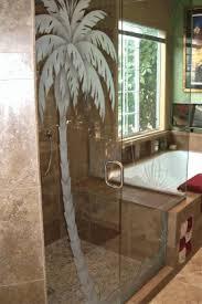 nautical bathroom decor dual faucet trough sink bathtub faucet
