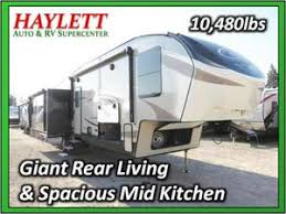 Used Kitchen On Wheels For Sale by Keystone Cougar 333mks 5th Wheels New U0026 Used Rvs For Sale On Rvt