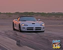 Dodge Viper Srt10 - 2003 dodge viper srt 10 1 4 mile drag racing timeslip specs 0 60