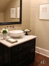 Repurposed Furniture For Bathroom Vanity Repurposed Bathroom Vanity Design Ideas Pertaining To Modern Home