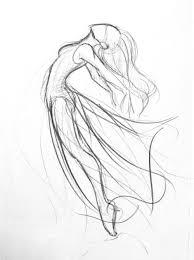 best 25 dancer drawing ideas on pinterest ballerina drawing