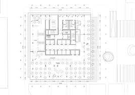 public floor plans gallery of big designs new tower for frankfurt 20 big design