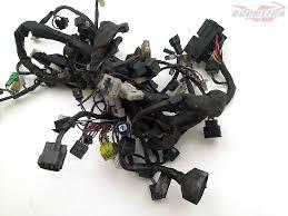 suzuki an 650 burgman 2005 2009 an650 wiring harness main