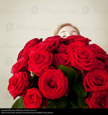 Flower Love Pics - human being child a royalty free stock photo from photocase