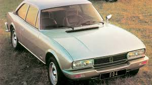 peugeot cars old models peugeot 504 coupé model history youtube