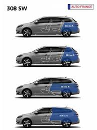 peugeot traveller dimensions peugeot 308sw long term car rental in europe
