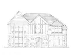 Tudor Revival Floor Plans Tudor Revival U2022 Vancouver Heritage Foundation