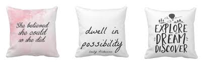pillows with quotes quote throw pillows pretty throw pillows