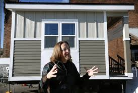 tiny houses tiny houses are trendy u2014 until they move in next door money