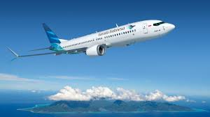 Garuda Indonesia Garuda Indonesia Reports Net Profit 9 3m In 2016 Wings
