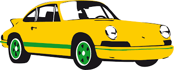 porsche side png car cartoon png free download clip art free clip art on