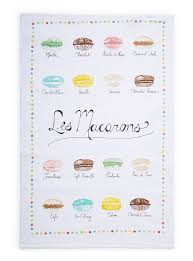 danica product macaron dish towel april 2016 buy from simons in