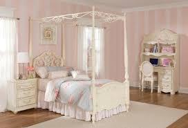 kids canopy bedroom sets bedroom wooden floor rug white steel canopy bed pillow bedcover