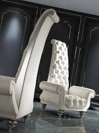 High Back Accent Chairs 1 Contemporary Furniture Product Page
