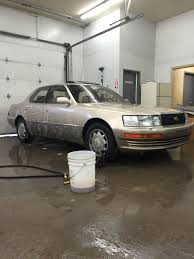lexus ls400 body kit uk calling all driver u0027s with rwd winter cars what is your setup and
