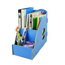 boite de rangement papier bureau boîte de rangement bureau classement papier a4 dossier document