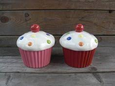 cupcake canisters for kitchen cupcakes cupcakes my cupcake obsession is real pinterest