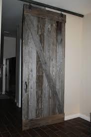 Barn Door Box Rail Custom Barn Doors Of All Types And Styles Shipped Anywhere