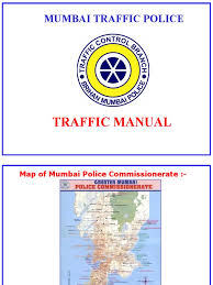 traffic manual traffic driving