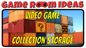 game room ideas collection storage youtube