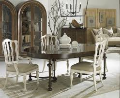 Hickory White Dining Room Furniture Hickory White 140 10 Claudio Dining Table