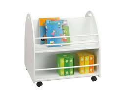 bibliothèque chambre bébé chambres d enfants 30 idées pratiques pour ranger décoration
