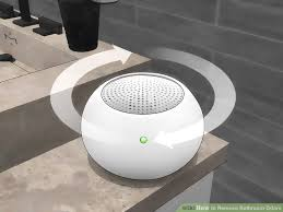 Musty Smell In Bathroom Sink 3 Ways To Remove Bathroom Odors Wikihow