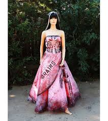 Prom Queen Halloween Costume Ideas 31 Zombie Prom U0026 Beauty Queens Images Prom