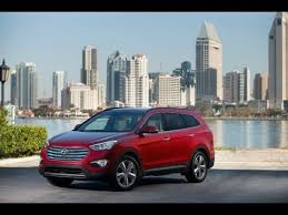 2013 hyundai santa fe limited 2013 hyundai sante fe limited start up and review 3 3 l v6