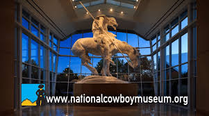 the national cowboy and western heritage museum youtube