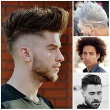 unique haircut ideas for men 2017 haircuts hairstyles 2017 and