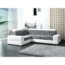 canapé blanc d angle canape blanc d angle but fair t info