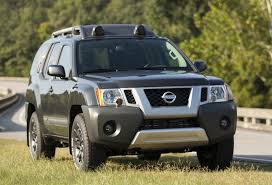 Roof Rack For Nissan Juke by 2015 Nissan Xterra Overview Cargurus