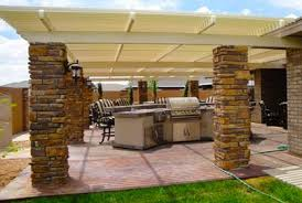Outdoor Patio Cover Designs Patio Overhang Ideas Home Design Ideas And Pictures