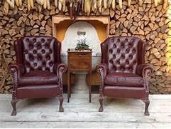 poltrone inglesi gallery of poltrone chester vintage usate originali inglesi su