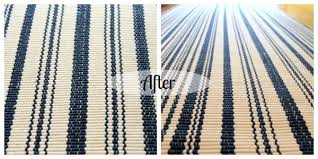 How To Clean Polypropylene Rugs How To Clean A Dash And Albert Rug On Sutton Place