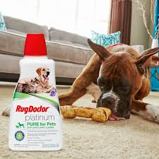 Mud Rugs For Dogs Rug Doctor Platinum Pure For Pets 52 Fl Oz Deep Down Carpet